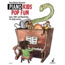 Heumann, Hans-Günter - Piano Kids Pop Fun