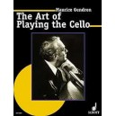 Gendron, Maurice - The Art of Playing the Cello