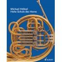 Hoeltzel, Michael - Hohe Schule des Horns