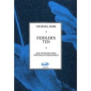 Michael Rose: Fiddlers Ten (Violin and Piano acc.) - Rose, Michael (Artist)