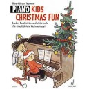 Heumann, Hans-Günter - Piano Kids Christmas Fun