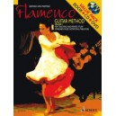 Graf-Martinez, Gerhard - Flamenco Guitar Method   Vol. 1