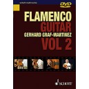 Graf-Martinez, Gerhard - Flamenco Guitar Method   Vol. 2