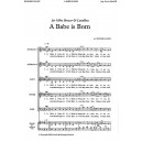 Richard Allain: A Babe Is Born - Allain, Richard (Arranger)