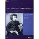 Strauss, Richard - The young Richard Strauss   Band 1