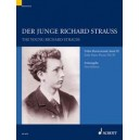 Strauss, Richard - The young Richard Strauss   Band 3