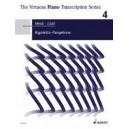 Verdi, Giuseppe Fortunino Francesco / Liszt, Franz - Rigoletto