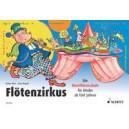 Butz, Rainer / Magolt, Hans - Recorder Circus   Band 1