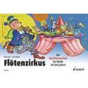 Magolt, Hans / Butz, Rainer - Recorder Circus   Band 1