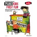 Heumann, Hans-Günter - Piano Kids First Fun