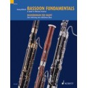 Kluetsch, Georg - Bassoon Fundamentals
