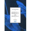 Josef Rheinberger: Sonatas 1-3 For Organ - Rheinberger, Josef (Artist)