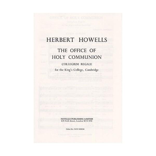 Herbert Howells: Communion Service (Collegium Regale) - Howells, Herbert (Composer)