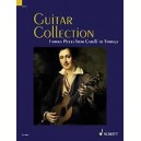 Guitar Collection - 30 Famous Pieces from Carulli to Tarrega