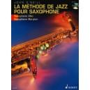 ONeill, John - La Méthode de Jazz pour Saxophone