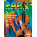 POP FOR VIOLIN - Pop For Violin   Band 2