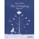 Seifried, Reinhard - Die Schöpfung