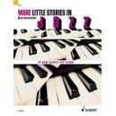 Schoenmehl, Mike - More little stories in Jazz