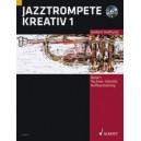 Hellhund, Herbert - Jazztrompete kreativ   Band 1