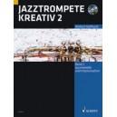 Hellhund, Herbert - Jazztrompete kreativ   Band 2