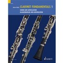 Wehle, Reiner - Clarinet Fundamentals   Vol. 1