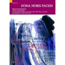 Dona nobis pacem - Comfort and Hope in Song - 36 old and new songs