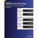 Heller, Barbara - Waltzes for every day