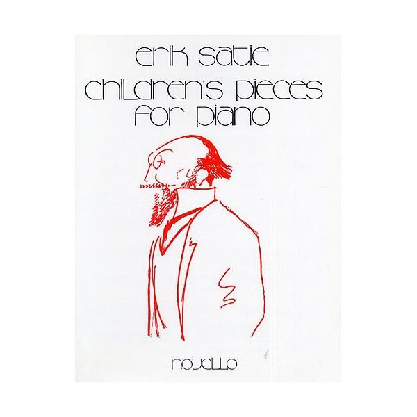 Satie Childrens Pieces Piano - Satie, Erik (Artist)