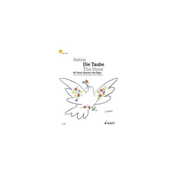 Hakim, Naji - The Dove