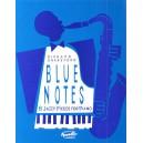Drakeford: Blue Notes - Drakeford, Richard (Artist)