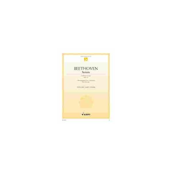 Beethoven, Ludwig van - Sonata F Major op. 24