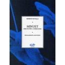 Herbert Howells: Minuet (Grace For A Fresh Egg) - Howells, Herbert (Artist)