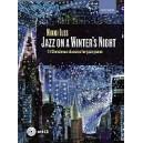 Jazz on a Winters Night - 11 Christmas classics for jazz piano  - Iles, Nikki