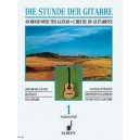 The Guitarists Hour Vol. 1 - A Guitar Anthology