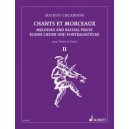 Melodies and Recital Pieces   Vol. 2