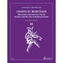 Melodies and Recital Pieces   Vol. 3