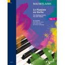 The Buddeing Pianist   Vol. 3 - 30 little Pieces and popular Songs