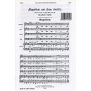 Charles Wood: Magnificat And Nunc Dimittis In D - Wood, Charles (Composer)