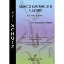 Schütz, F - Adagio cantabile et Allegro