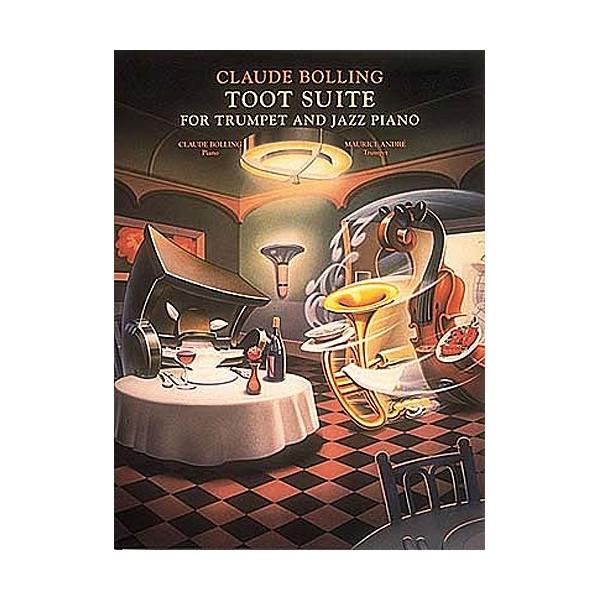 Claude Bolling: Toot Suite