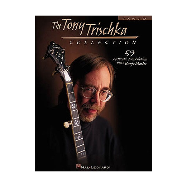 The Tony Trischka Collection