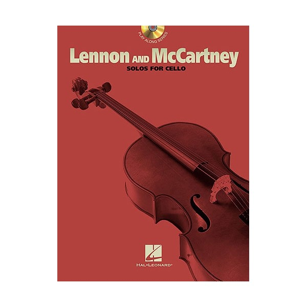 Lennon and McCartney Solos (Cello)