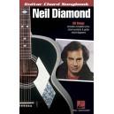 Neil Diamond: Guitar Chord Songbook