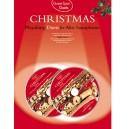 Guest Spot: Christmas Playalong Duets For Alto Saxophone