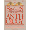 Singer's Musical Theatre Anthology Soprano 1