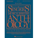 Singer's Musical Theatre Anthology Mezzo 1