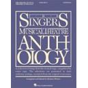 Singer's Musical Theatre Anthology Soprano 3