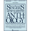 Singer's Musical Theatre Anthology Mezzo 2
