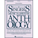 Singer's Musical Theatre Anthology Soprano 2