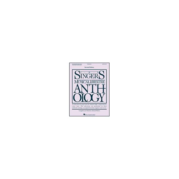 Singer's Musical Theatre Anthology Soprano 2